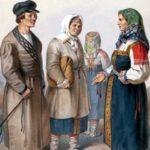 Чудесный жерновок - Карельская сказка