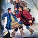 Чужая ураса (Юкагирская) - Сказка народов России