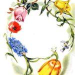Цветы маленькой Иды - Ганс Христиан Андерсен