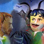 Дар Черного Лешего - Польская сказка