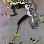 Дети-тыквы - Африканская сказка
