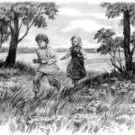 Дети в роще - Константин Ушинский