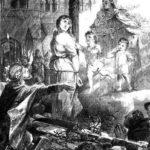Дитя Марии - Братья Якоб и Вильгельм Гримм