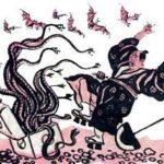 Добрый и жадный - Японская сказка