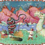 Добро и зло - Туркменская сказка