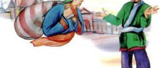 Добромысл и зломысл - Индийская сказка