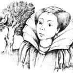 Дочь графа Мара - Английская сказка