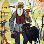 Догадливый баран - Лев Толстой