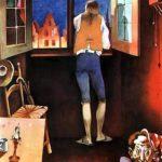 Домовой у лавочника - Ганс Христиан Андерсен
