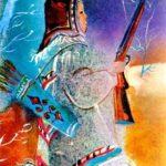 Дружба (эвенкийская) - Легенды и былины народов России