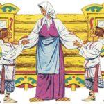 Два Ивана - солдатских сына - Русская сказка