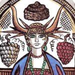 Два близнеца и краса земли - Албанская сказка