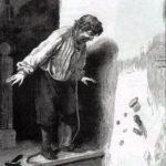 Два человека и клад - Жан де Лафонтен