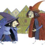 Два горбуна и гномы - Французская сказка