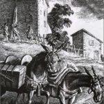Два мула - Жан де Лафонтен