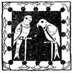 Два попугая - Бразильская сказка