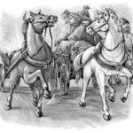 Две лошади - Лев Толстой