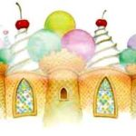 Дворец из мороженого - Джанни Родари