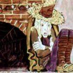 Джек-Простак - Английская сказка