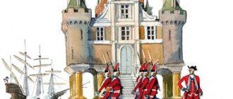 Джек и золотая табакерка - Английская сказка