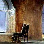 Джоан и хромой гусопас - Английская сказка
