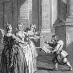 Эзопово объяснение одного завещания - Жан де Лафонтен