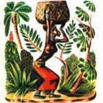 Фаддэ - Африканская сказка
