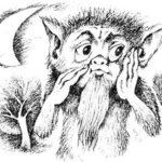 Фэрн-Дэнский брауни - Шотландская сказка