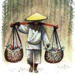 Фея из ракушки - Китайская сказка