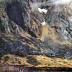 Фрикк Коротыш и скрипка - Норвежская сказка