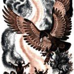 Гануаутэ (индейская) - Сказка народов Америки