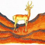 Газель с золотыми копытцами - Арабская сказка