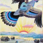 Геохату (Орокская) - Сказка народов России