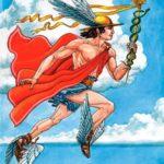 Гермес - Мифы Древней Греции