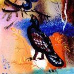 Глухарь и тетерев - Эвенкийская сказка