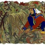 Глупый богач - Нанайская сказка
