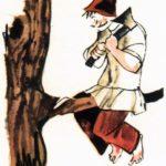 Глупый мужик (Бестолковый мужик) - Лев Толстой