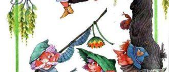 Гном Хёрбе-1: Хербе Большая Шляпа - Отфрид Пройслер