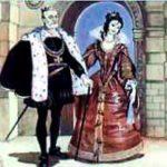 Горбатая принцесса - Испанская сказка