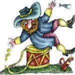 Горошинка - Испанская сказка
