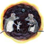Говорила мышка мышке… - Самуил Маршак