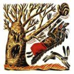 Говорящее дерево - Африканская сказка