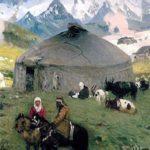 Хан Каратыган - Алтайская сказка