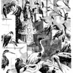 Хан Сулеймен и птица Байгыз - Казахская сказка