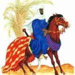 Хасан-храбрец - Арабская сказка