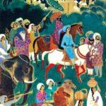 Хасан Шатир - Пакистанская сказка