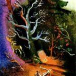 Хиктэнэй - Эвенкийская сказка