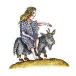 Хитрая крестьянка - Итальянская сказка