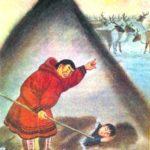 Хозяин и работник (Ненецкая) - Сказка народов России
