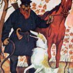 Хозяин и собака - Лев Толстой